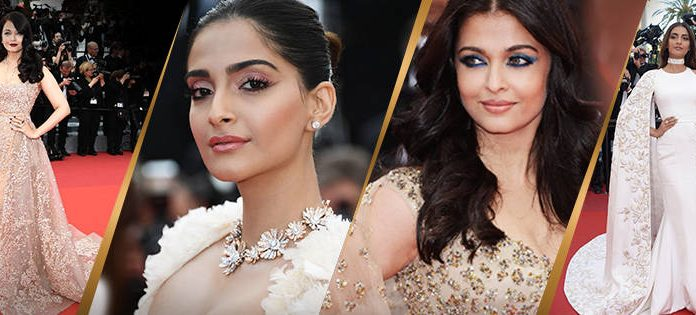 L'Oreal Model - Hairstyles and Makeup India - Spas and Salons India