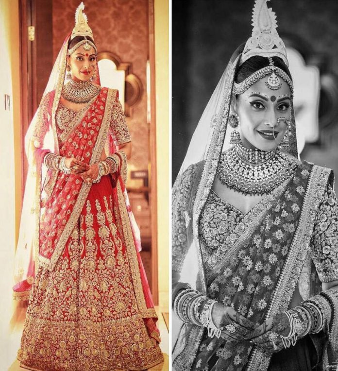 Indian Bridal Hairstyles Make-Up - Salons Beauty Bloggers