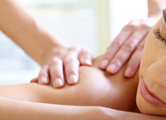 Massage Videos - Spas and Salons India