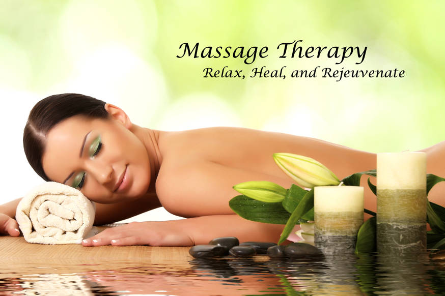 Spas in Noida Ghaziabad - Thai Swedish Balinese Ayurvedic Deep Tissue Massage