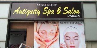 Antiquity Spa and Salon Indirapuram Nearby Noida Sector 62 Vasundhara Vaishali Delhi NCR - Spas and Salons India