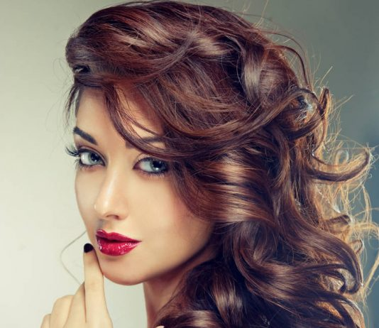 Indian Make-Up - Spas and Salons India