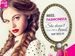 ELLE 18 Model - Hairstyles and Makeup India - Spas and Salons India