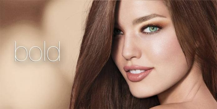 Maybelline New York Model - Hairstyles and Makeup India - Spas and Salons India