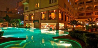 Amatrra Spa Hotel The Ashok New Delhi - Spas Salons India - 1