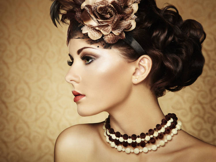 Indian Make-Up Videos - Spas and Salons India