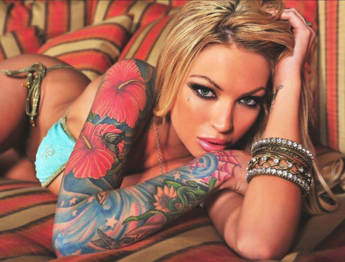 Tattoo Videos - Spas and Salons India