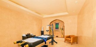 Rejuve Spa at The Lalit - Spas Salons India