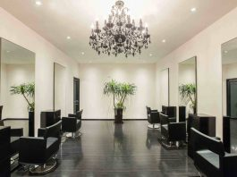 Salon Rossano Ferretti - Beijing - Spas and Salons India
