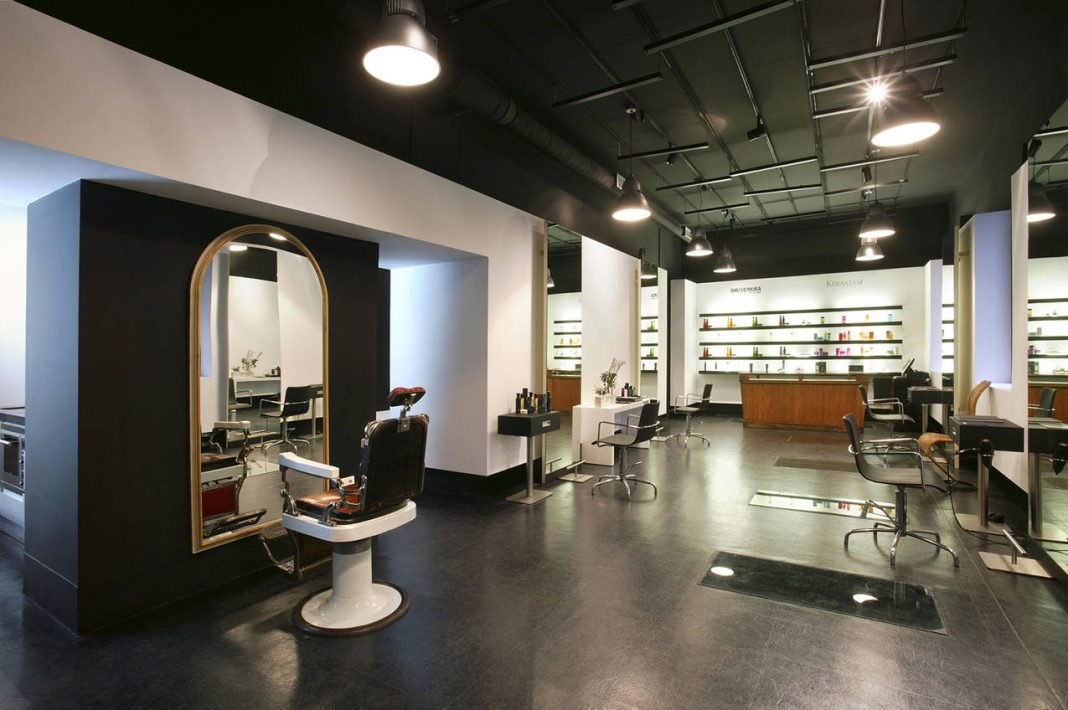 Salon Rossano Ferretti - Madrid - Spas and Salons India