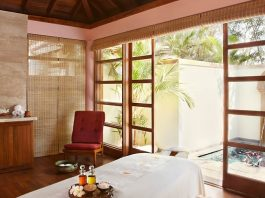 Sereno Spa at Park Hyatt Goa - Spas Salons India - 1