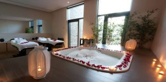 Top Spa in Portugal - Sayanna Wellness - Spas and Salons India