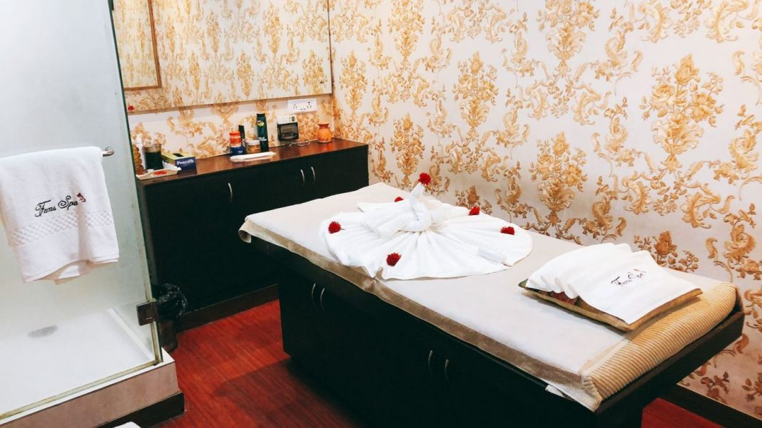 Fems Spa Kotla South Extension Delhi NCR - Spas and Salons India